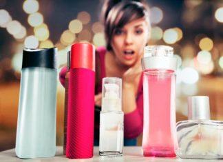 elegir el perfume ideal