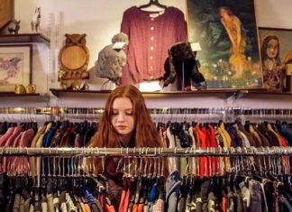 Equivalencias en tallas de ropa