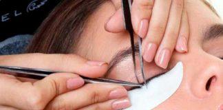 cursos online de pestañas y cejas