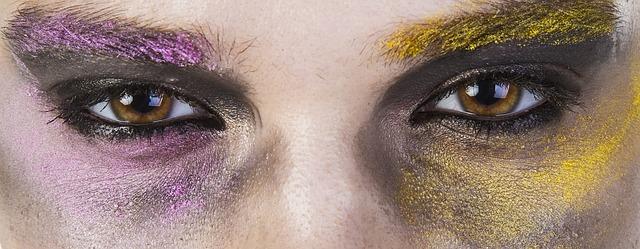 master en maquillaje para efectos audiovisuales
