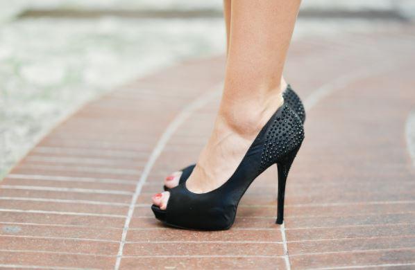 Zapatos femeninos